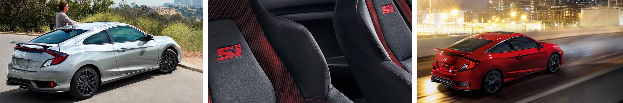 2020 Honda Civic Si Coupe For Sale Dearborn MI | Detroit