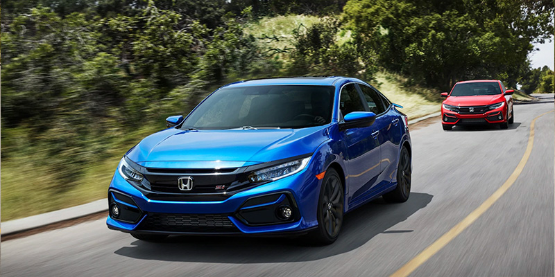 New Honda Civic Si for Sale Wooster OH