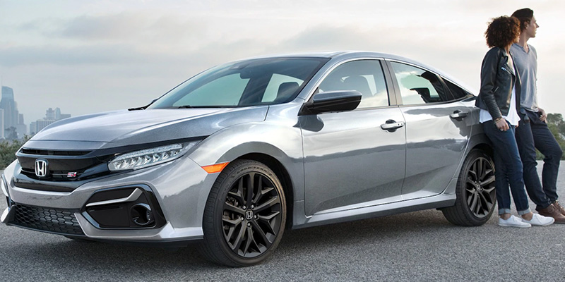 New Honda Civic Si for Sale Countryside IL