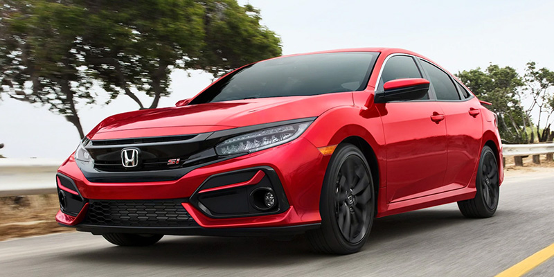 New Honda Civic Si for Sale Dearborn MI