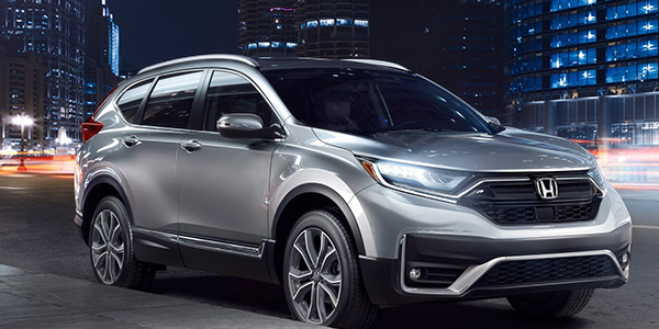 New Honda CR-V for Sale Countryside IL