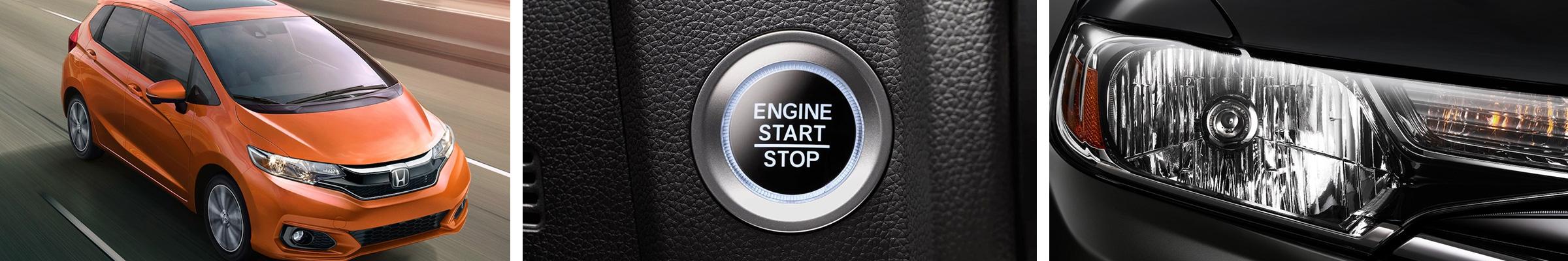 2020 Honda Fit For Sale Dearborn MI | Detroit
