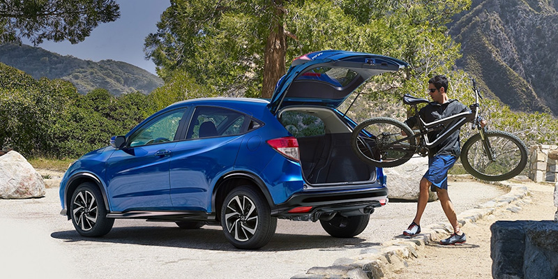 New Honda HR-V for Sale Wooster OH
