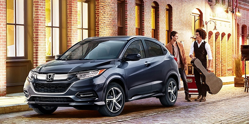 New Honda HR-V for Sale Countryside IL