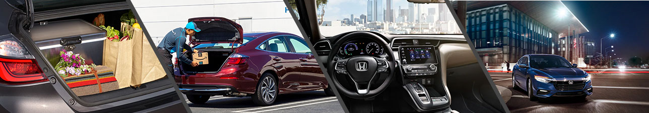 2020 Honda Insight For Sale Dearborn MI | Detroit