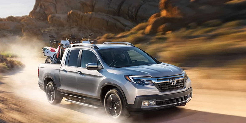 New Honda Ridgeline for Sale Wooster OH