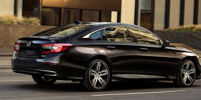 New Honda Accord Hybrid for Sale Venice FL