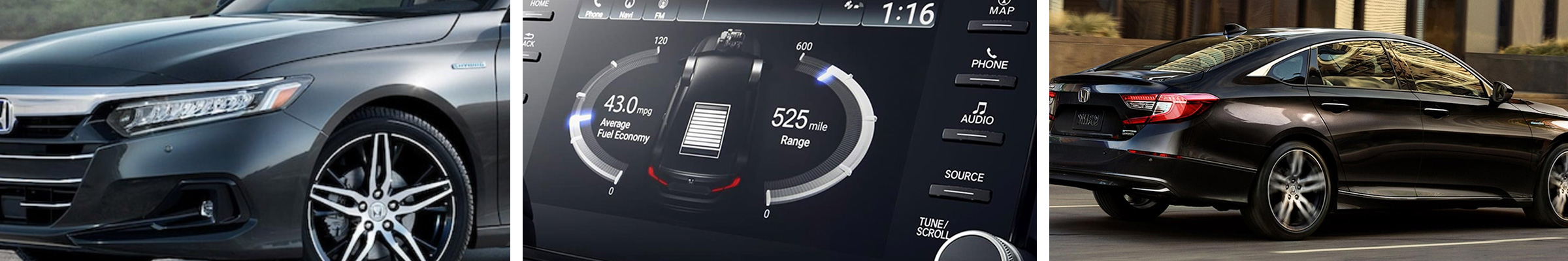 2021 Honda Accord Hybrid For Sale Baton Rouge LA   Denham Springs