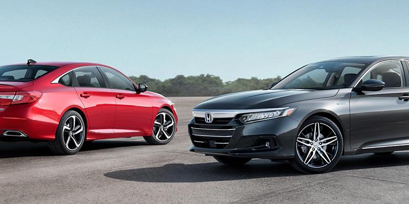 New Honda Accord for Sale Venice FL
