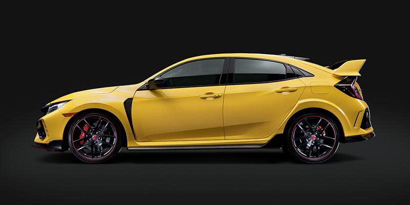 New Honda Civic Type R for Sale Venice FL