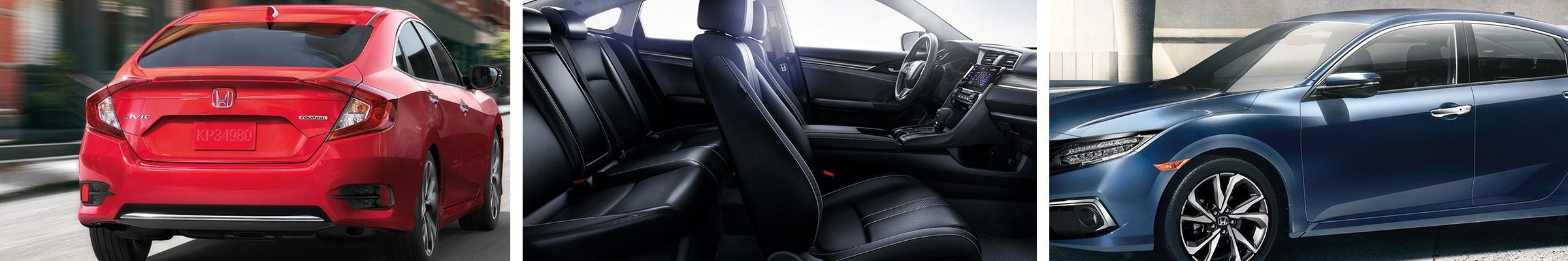 2021 Honda Civic For Sale Dearborn MI   Detroit