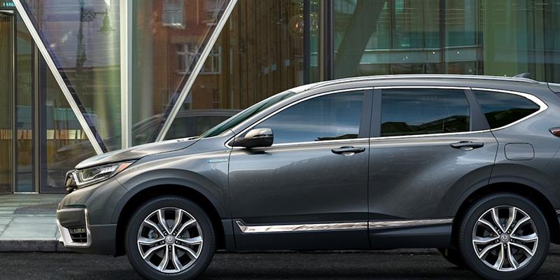 New Honda CR-V Hybrid for Sale Venice FL