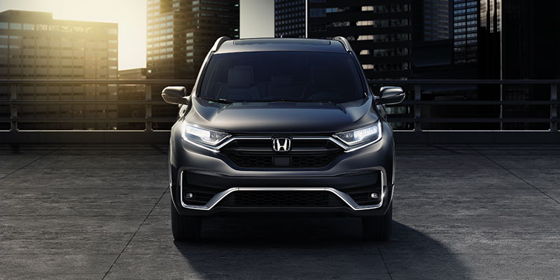 New Honda CR-V for Sale Baton Rouge LA