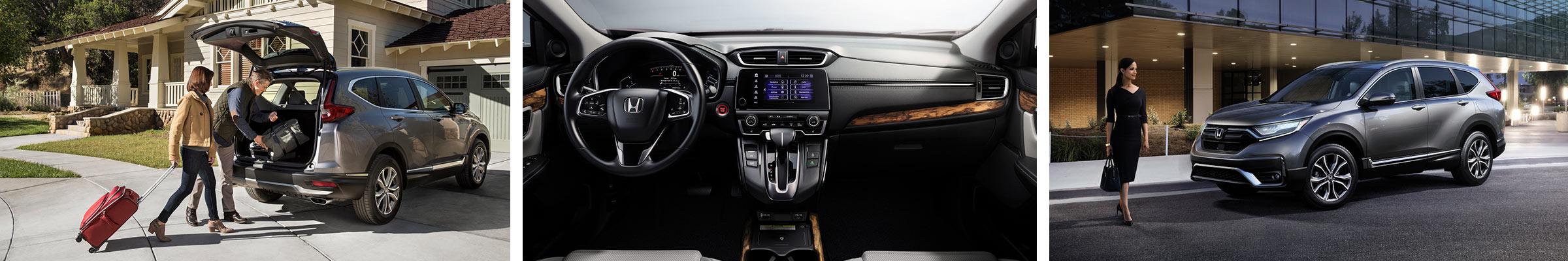 2021 Honda CR-V For Sale Dearborn MI | Detroit
