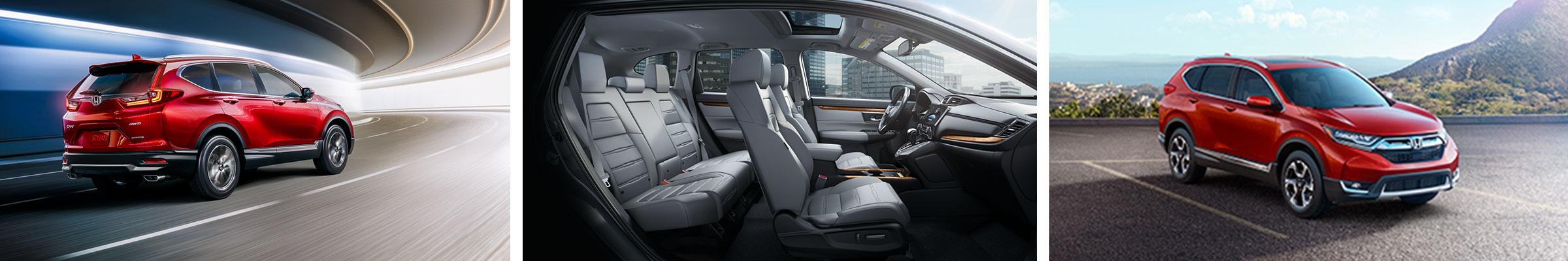 2021 Honda CR-V For Sale Baton Rouge LA | Denham Springs