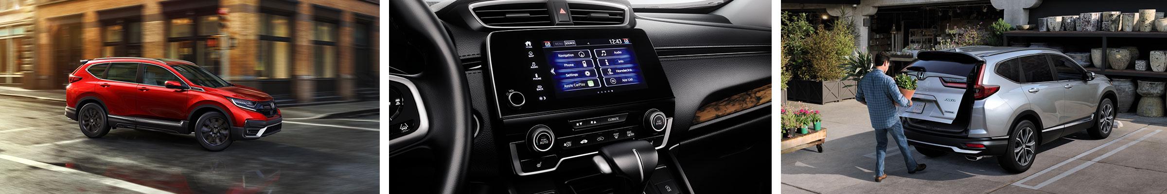 2021 Honda CR-V For Sale Venice FL | North Port
