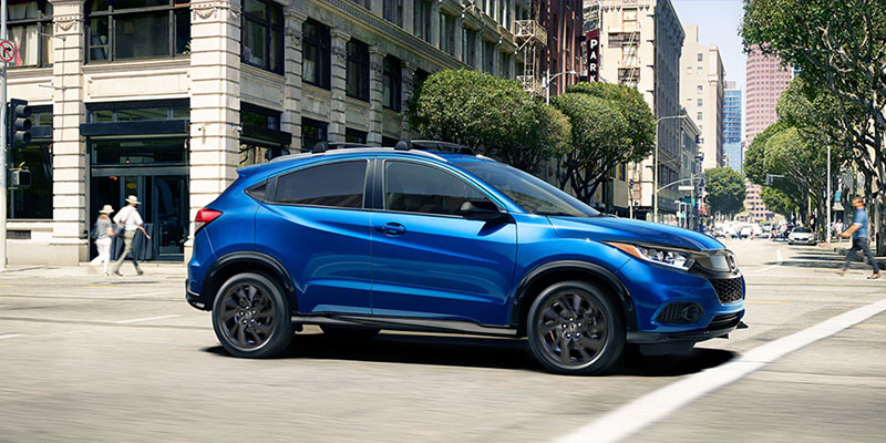 New Honda HR-V for Sale Dearborn MI