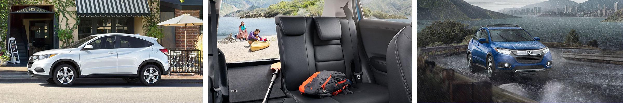 2021 Honda HR-V For Sale Dearborn MI   Detroit