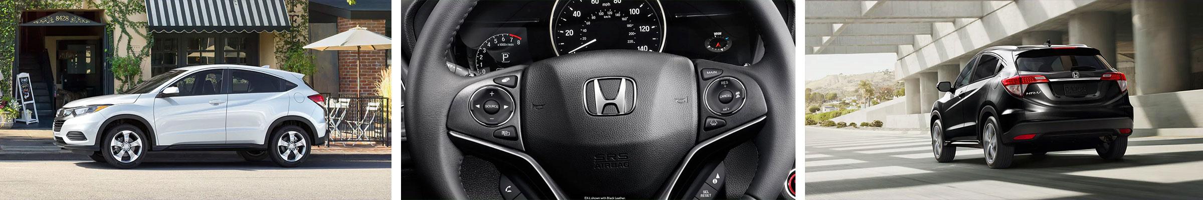 2021 Honda HR-V For Sale Venice FL | North Port