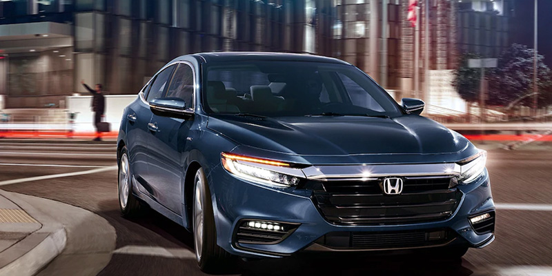 New Honda Insight for Sale Baton Rouge LA