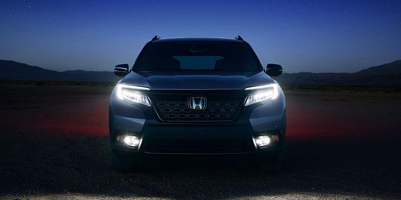 2021 Honda Passport performance