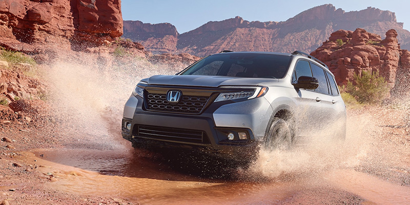 New Honda Passport for Sale Baton Rouge LA