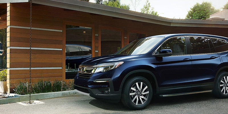 New Honda Pilot for Sale Dearborn MI