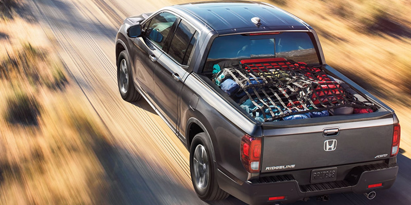 New Honda Ridgeline for Sale Dearborn MI
