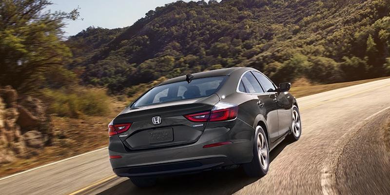 New Honda Insight for Sale Baton Rouge LA