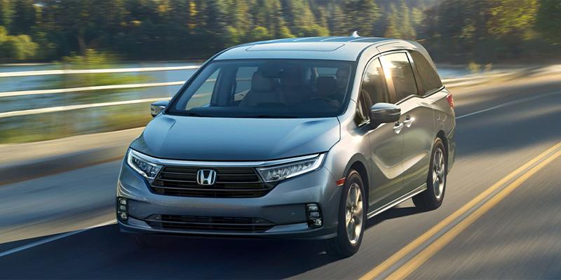 New Honda Odyssey for Sale Venice FL