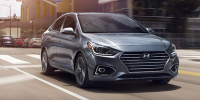 New Hyundai Accent for Sale New Bern NC