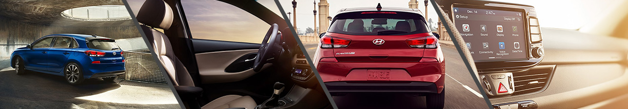 2019 Hyundai Elantra GT For Sale Dearborn MI | Detroit