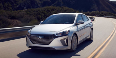 New Hyundai Ioniq Hybrid for Sale Dearborn MI
