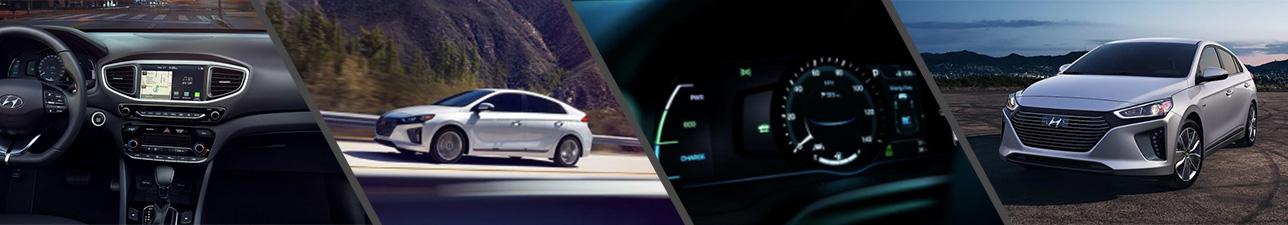 2019 Hyundai Ioniq Hybrid For Sale Dearborn MI | Detroit