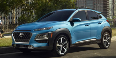 New Hyundai Kona for Sale Dearborn MI