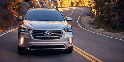 New Hyundai Santa Fe XL for Sale Dearborn MI