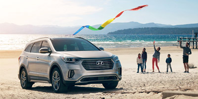 New Hyundai Santa Fe XL for Sale Dearborn MI