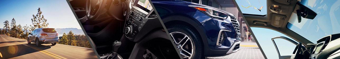 2019 Hyundai Santa Fe XL For Sale Dearborn MI | Detroit