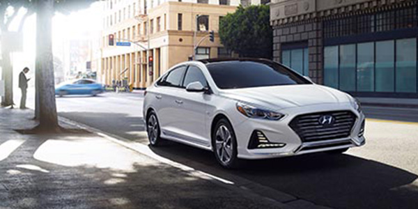 New Hyundai Sonata Hybrid for Sale Dearborn MI