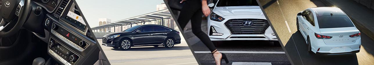 2019 Hyundai Sonata Hybrid For Sale Dearborn MI | Detroit
