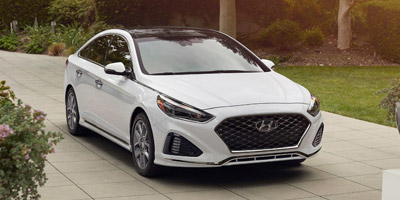 New Hyundai Sonata for Sale Dearborn MI
