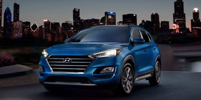New Hyundai Tucson for Sale Warren MI
