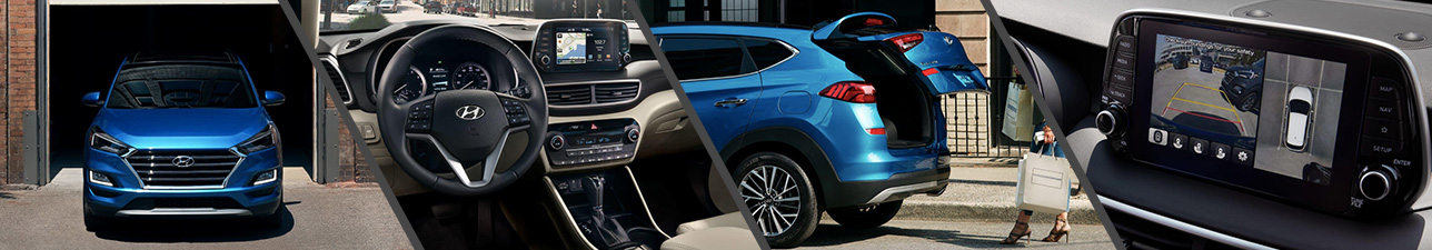 2019 Hyundai Tucson For Sale Warren MI |