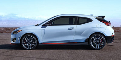 New Hyundai Veloster N for Sale Concord NC