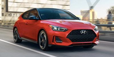 New Hyundai Veloster for Sale New Bern NC