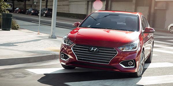 New Hyundai Accent for Sale Dearborn MI