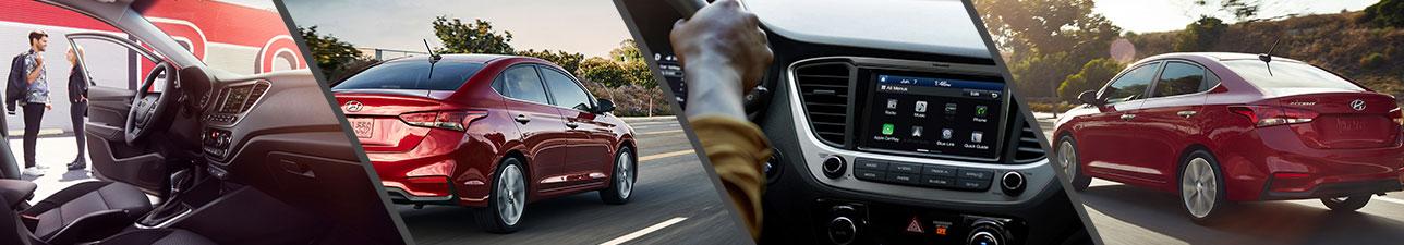 2020 Hyundai Accent For Sale Dearborn MI | Detroit