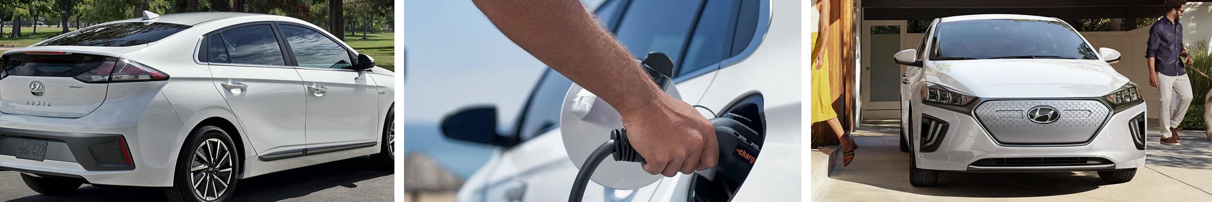 2020 Hyundai Ioniq Electric For Sale Dearborn MI  