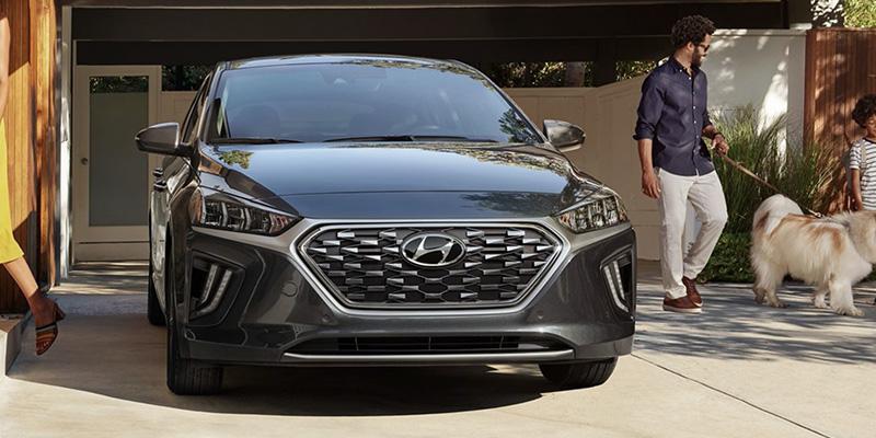 New Hyundai Ioniq Plug-in Hybrid for Sale Dearborn MI