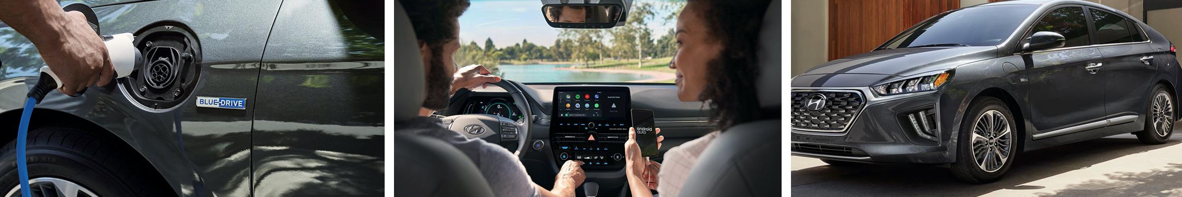 2020 Hyundai Ioniq Plug-in Hybrid For Sale Dearborn MI |
